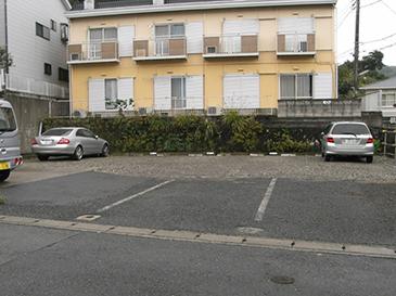 小矢部駐車場